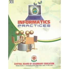 CBSE Informatics Practices Textbook for Class 12