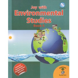 Edulush Joy with Environmental Studies Textbook for Class 4