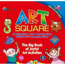 Optima Art Square for Class 1 by Joel Gill