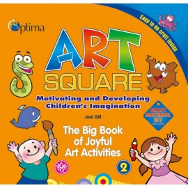 Optima Art Square for Class 2 by Joel Gill
