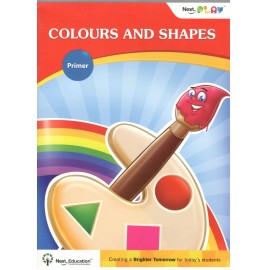 Next Education Next Play Primer Colours and Shapes