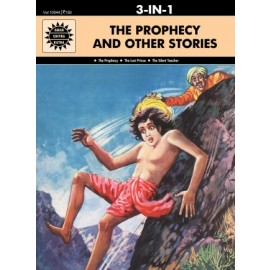 Amar Chitra Katha The Prophecy and other Stories