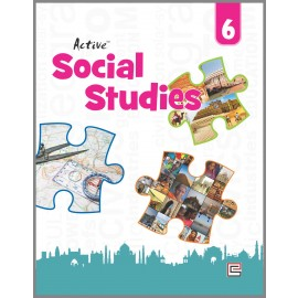 Full Circle Active Social Science for class 6 by A K Singh , Vineeta Saxena