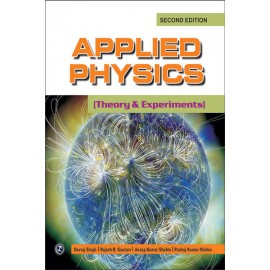 Applied Physics by Laxmi Publications