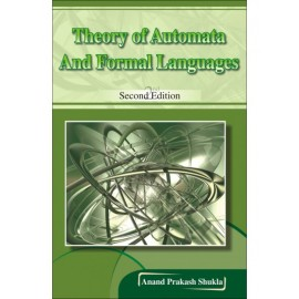 Theory of Automata and Formal Languages by AP Shukla