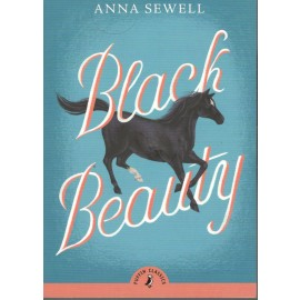Penguin Novel Black Beauty by Anna Sewell