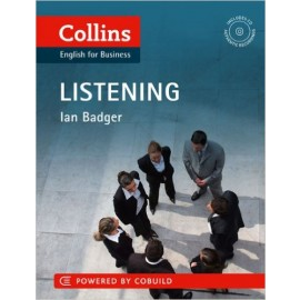 Collins Business Skills Listening