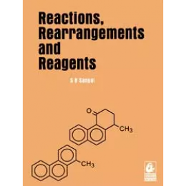 Bharti Bhawan Reactions, Rearrangements and Reagents