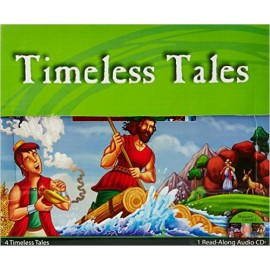 Timeless Tales by Pegasus Books