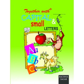 Rachna Sagar Together with Capital & Small Letters