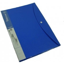 World One Conference Multi Utility Folder 40 Pockets