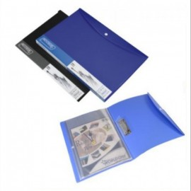 World One Conference Multi Utility Folder 20 Pockets