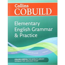 Collins COBUILD Elementary English Grammar and Practice