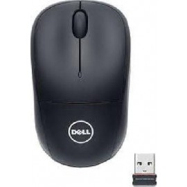 Dell Wireless Mouse Souris Sans Fil (WM123)