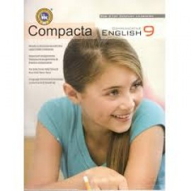 Compacta Super Test Assignments & Worksheets for Class 9 (Set of 3 Books) with Gulliver Travels