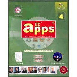 Kips IT Apps With Microsoft Office 2007 for Class 4