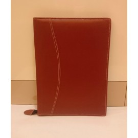 Excecutive Document Folder with Multiple Pockets (Leatherite) Code-1201