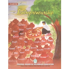 CBSE Entrepreneurship Book for Class 12