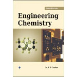 Engineering Chemistry by Laxmi Publications