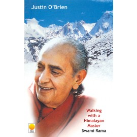 Walking With A Himalayan Master by Swami Rama