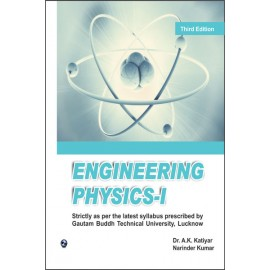Engineering Physics 1 For GB Technical University Lucknow by Laxmi Publications