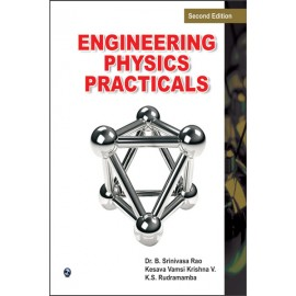 Engineering Physics Practicals by Laxmi Publications