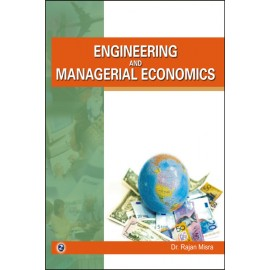 Engineering and Managerial Economics by Dr Rajan Misra