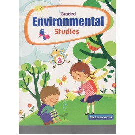 McLearners Graded Environmental Studies for Class 3