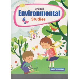 McLearners Graded Environmental Studies for Class 5