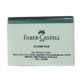Faber-Castell Stamp Pad (Medium Size)