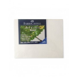 Faber Castell Canvas Boards