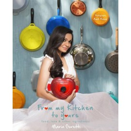 From My Kitchen To Yours by Maria Goretti