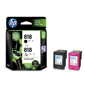 HP Ink Cartridge 818