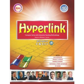 Kips Hyperlink (Textbook of Computer Science) for Class 10
