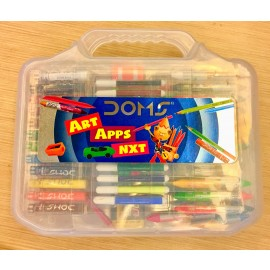 Doms Art Apps NXT Stationery Kit (7483)