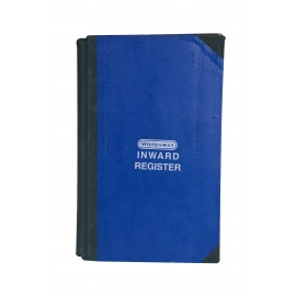 Writeaway  Register of  Inward Register Hard Bound (Pages-576)