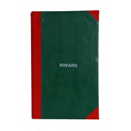 Writeaway  Register of  Inward Register Hard Bound (Pages-192)