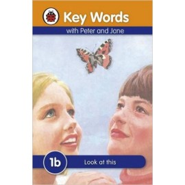 Ladybird  Key Words With Peter and Jane 1b Look at this