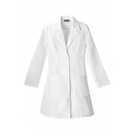 Lab Coat White (Full Sleeves)