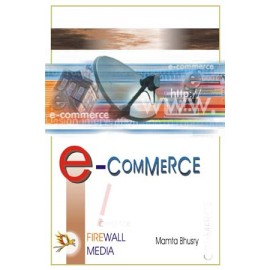 E-Commerce by Mamta Bhusry