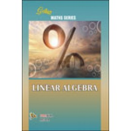 Golden Linear Algebra by NP Bali