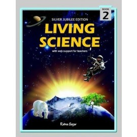 RatnaSagar Living Science for Class 2