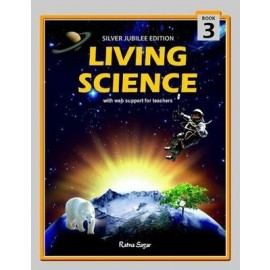 RatnaSagar Living Science for Class 3