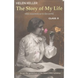 Rattan The Story of My Life by Hellen Keller for Class 10