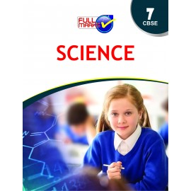 Full Marks Guide of Science for Class 7