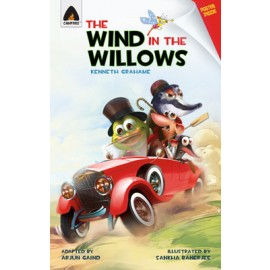 Campfire Novel The Wind in the Willows by Kenneth Grahame