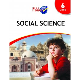 Full Marks Guide Social Science for Class 6