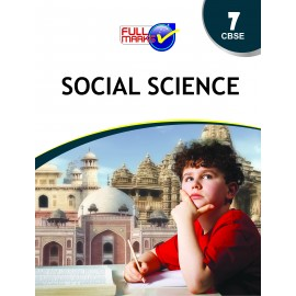 Full Marks Guide of Social Science for Class 7