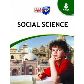 Full Marks Guide of Social Science for Class 8