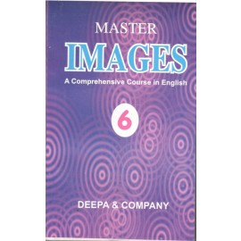 Master Guide Images - A Comprehensive Course in English for Class 6
